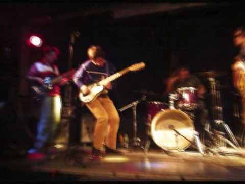 THEE MINDSHOTS Tread Lightly & In The Midnight Hour 2007