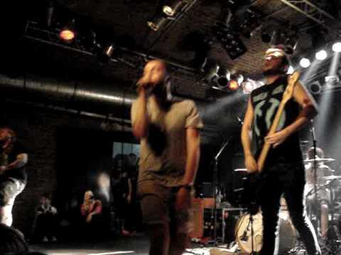 Your Demise - Burnt Tongues live @ Matrix Bochum