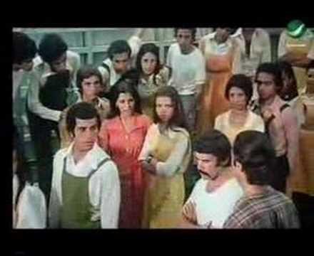 El Share3 Lena -film awdet el ibn el dal_majida el roumi
