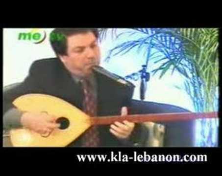 Said Yousef / Live Concert /www.kla-lebanon.com