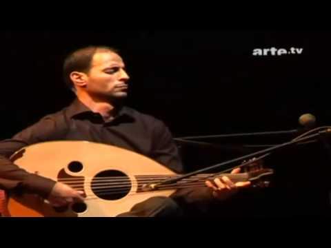 HAWANA - Trio Joubran in Haifa concert 08