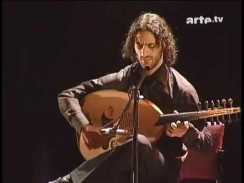 MASAR, Le Trio Joubran- Haifa Concert | ????? ???? ????? - ???? 2008