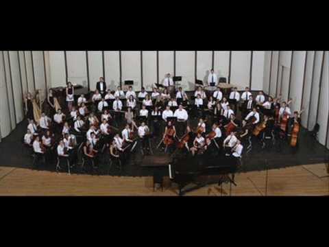 RYO - Poem for Orchestra