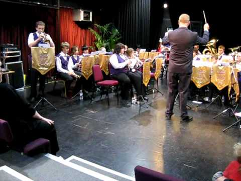 What A Wonderful World-Brass Solo-Xavier Underwood