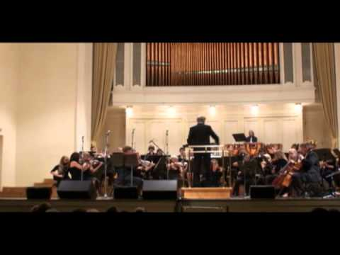 Noorteorkester Reaalma?oor - Love theme