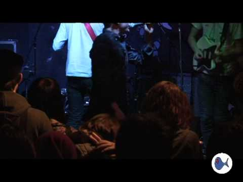 `On Probation` - Youves (Live at This is Tomorrow)