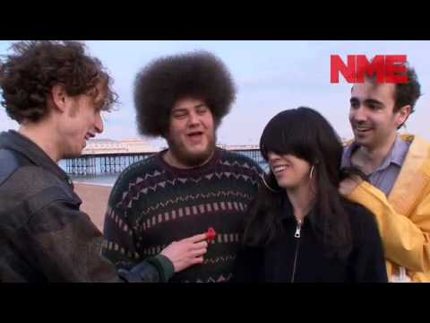 NME Introducing - Yuck