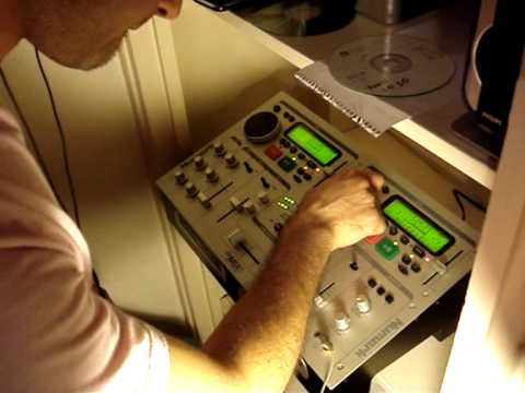 DJ Fadi Harb - April 2009 TenMinMix