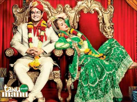 Yun Hi - Tanu Weds Manu *HD* (Full Song)