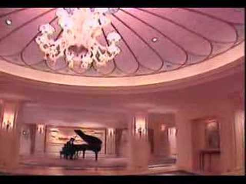 Yundi Li - chopin waltz no.5 in A flat major, op42 (piano)