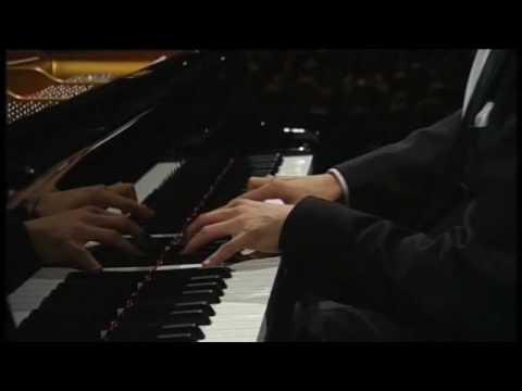 Yundi Li plays Chopin Scherzo No. 1 Op. 30