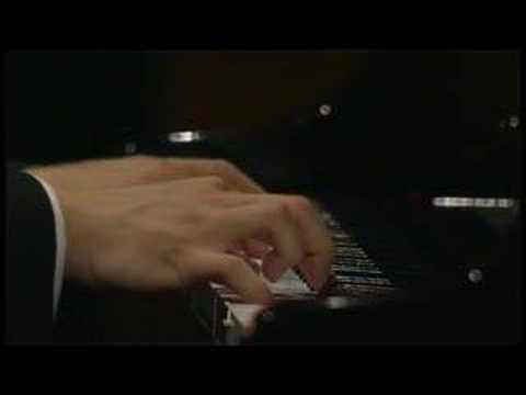Yundi Li Plays Chopin Scherzo No. 4