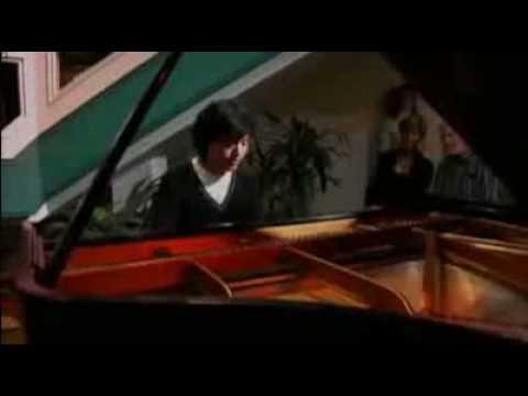 Yundi Li - Chopin Polonaise Op.22