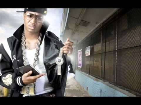 Yung Joc ft. Yo Gotti - What She Like (New Music December 2010)