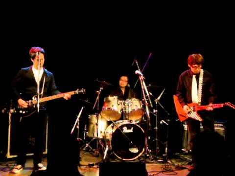 Movin` Jelly - Bye Bye Blackbird