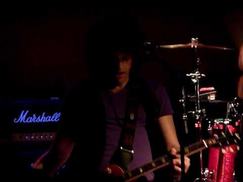 "Z02 ""Isolate"" JAXX Nightclub, Springfield VA 7/10/10 live concert"