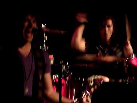 "Z02 ""Painted Lady"" JAXX Nightclub, Springfield, VA 7/10/10 live concert"