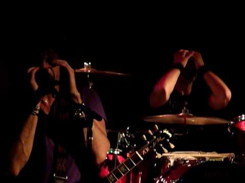 """Z02 """"Ain`t It Beautiful"""" JAXX Nightclub, Springfield, VA 7/10/10 live concert"""