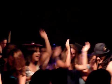 """Z02 """"Show Me"""" JAXX Nightclub Springfield VA 7/10/10 live concert"""