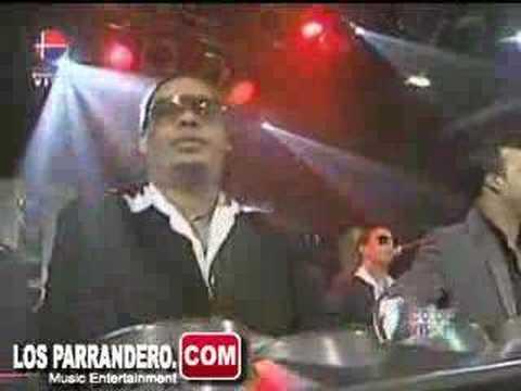 Zacarias Ferreira - No Hay Mal Que Por Bien No Venga (LPR)