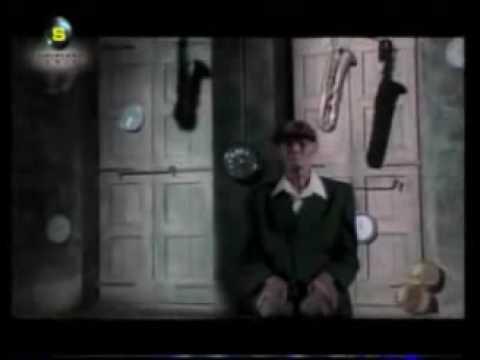Zacarias Ferreira -ma�ana en tu olvido