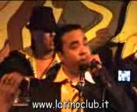 Zacarias Ferreira - Amiga veneno (Dal vivo)