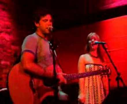 2007.07.15 Zach Williams - Dirty Feet @ the Rockwood