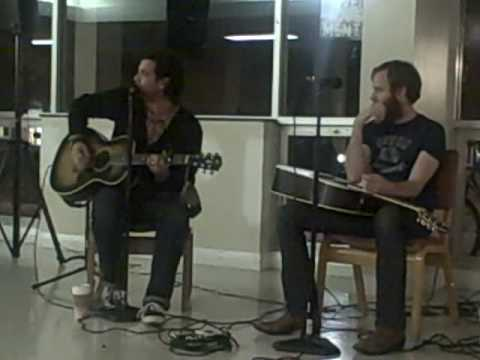 Zach Williams-Fears [live]