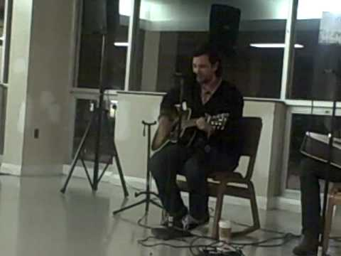 Zach Williams-Hospital [live]