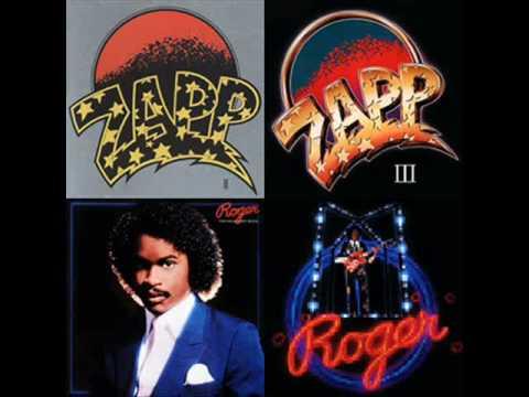 Zapp & Roger - So Ruff So Tuff