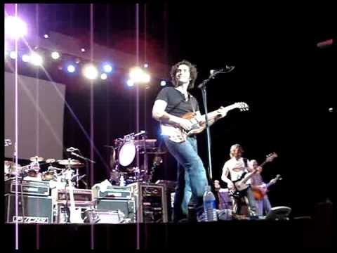 Zappa Plays Zappa - Willie the Pimp - Dallas Palladium