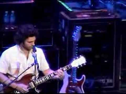 Zappa Plays Zappa - Carolina Hardcore Ecstacy Guitar Solo