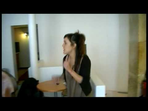 ZAZ live 2010-Ma Folie.mpg