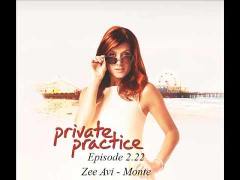 Zee Avi - Monte