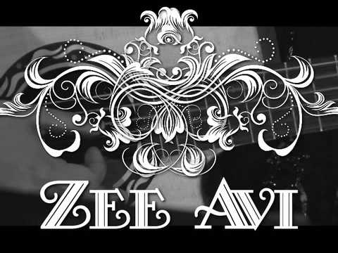 Zee Avi- An Introduction