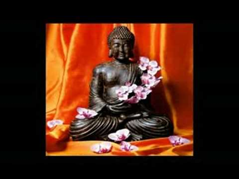 Buddhist Meditation Music Zen Garden
