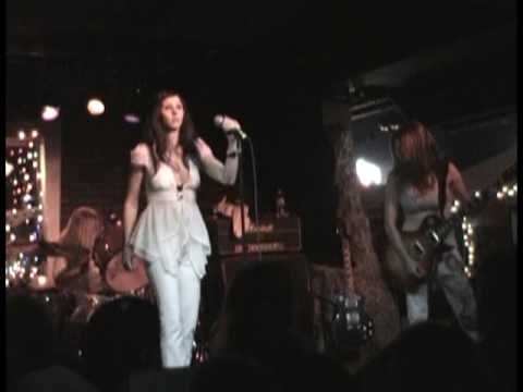 Zepparella - Dazed And Confused - Live in San Francisco, 5/24/09
