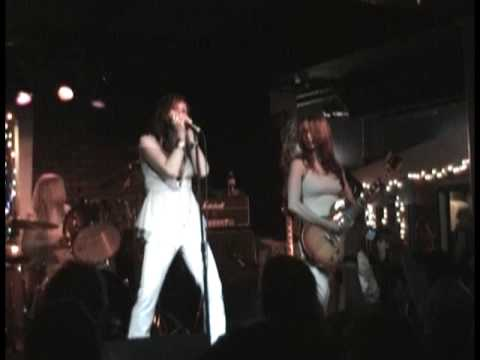 Zepparella - Ramble On / Bring it on Home - Live in San Francisco, 5/24/09