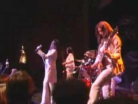 "Zepparella, ""Communication Breakdown,"" 12/02/07"