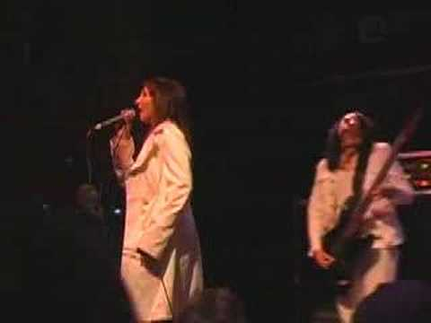 "Zepparella ""Immigrant Song"" 12.02.2007"