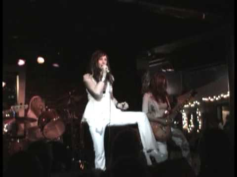 Zepparella - The Lemon Song - Live in San Francisco, 5/24/09