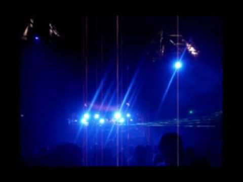 Proteus vs Mark EG @ Ground Zero Festival, Bussloo, 7-7-7