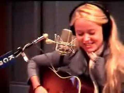 Tina Dico - Home (Zero 7) [Acoustic]