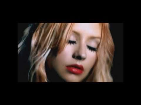 Christina Aguilera - You Lost Me [Official Video] - Full HD