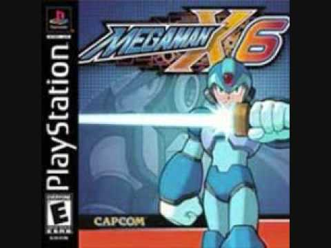 Megaman X6-OST-Boss Battle