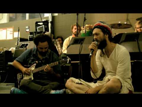 Edward Sharpe & the Magnetic Zeros - Brother (Rough Trade East, 21st Aug 2009)