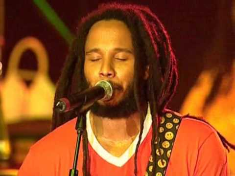 ziggy marley and melody makers what`s true