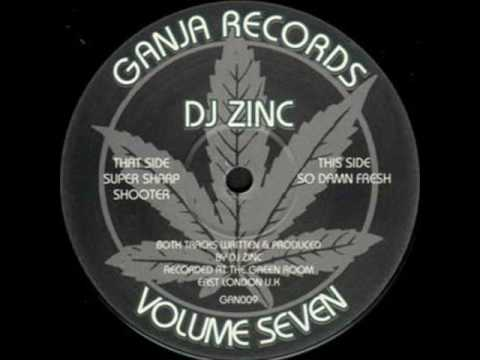 Dj Zinc - Super Sharp Shooter (Original)