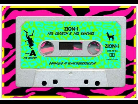 "Zion I features Young Duece`s ""Weird Fishez"" on ""The Search & The Seizure"" mixtape!"