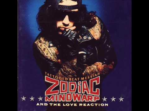 Zodiac Mindwarp - Born To Be Wild